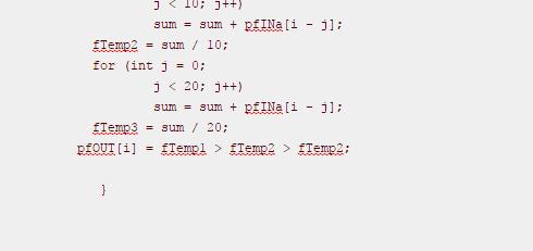 通達信DLL插件編寫大眾化教程