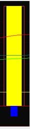 把能量指标出现黄柱兰底时做个选股公式