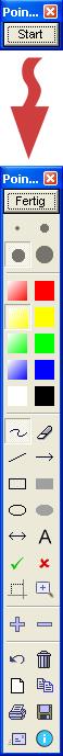 pointofix強大的屏幕畫圖工具