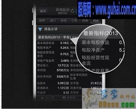 东方财富通 v4.2安卓版(修正后)下载地址
